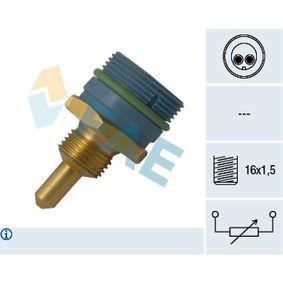 Sensor, Kühlmitteltemperatur FAE 33900 mit 18% Rabatt kaufen