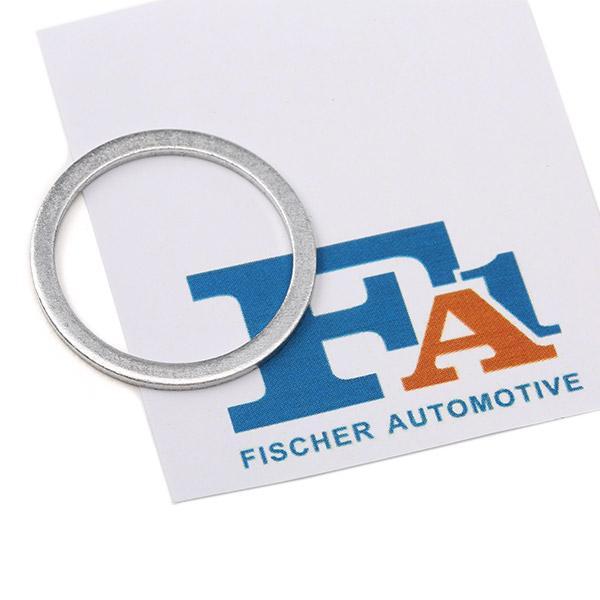 BMW 5er 2015 Ablassschraube Öl - Original FA1 067.810.100 Dicke/Stärke: 1,5mm, Ø: 27mm, Innendurchmesser: 22mm