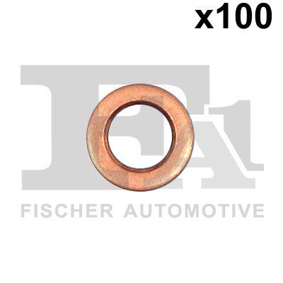 FA1: Original Wärmeschutzscheibe, Einspritzanlage 335.480.100 ()