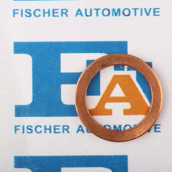 Original Prstence tesnenia a uzávery 397.980.100 Nissan