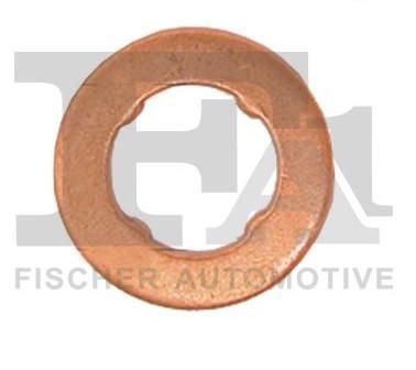 Wärmeschutzscheibe, Einspritzanlage FA1 554.975.100