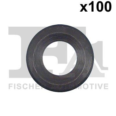 FA1 Wärmeschutzscheibe, Einspritzanlage 642.690.100