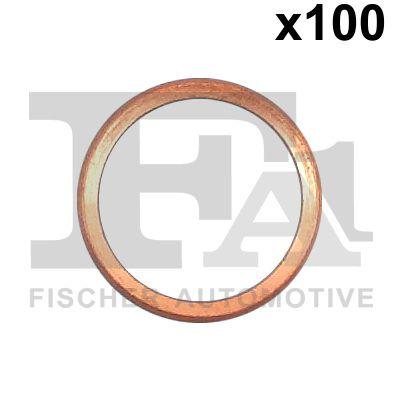 FA1: Original Wärmeschutzscheibe, Einspritzanlage 664.090.100 ()