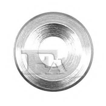 Wärmeschutzscheibe, Einspritzanlage FA1 763.620.100
