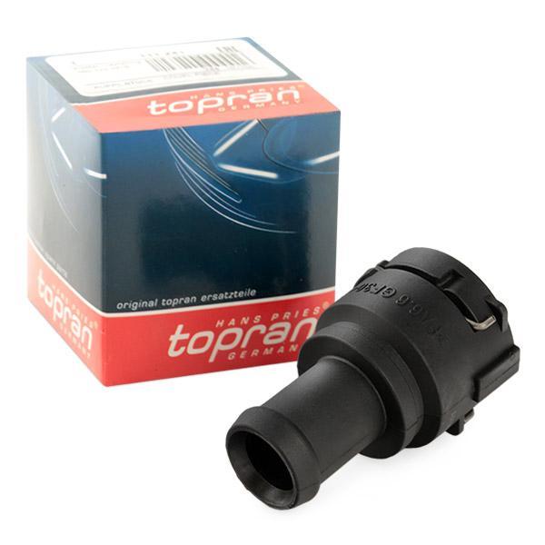 Kühlmittelflansch TOPRAN 111 241 Bewertungen