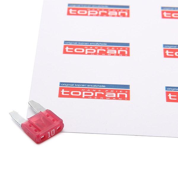 Origine Fusible TOPRAN 104 518 ()