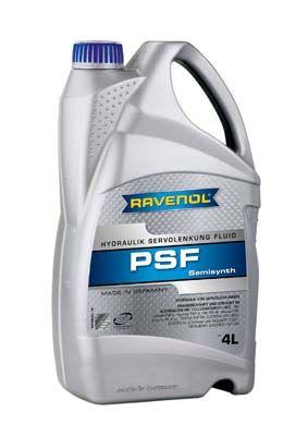 RAVENOL: Original Zentralhydrauliköl 1181000-004-01-999 ()