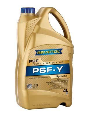 RAVENOL: Original Servolenkungsöl 1211123-004-01-999 (synthetisch)