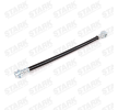 STARK: Original Bremsschläuche SKBH-0820127 (Gewindemaß 1: BANJO 10.0 mm, Gewindemaß 2: INN. M10x1)
