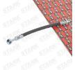Flexible de frein SKBH-0820128 STARK — seulement des pièces neuves