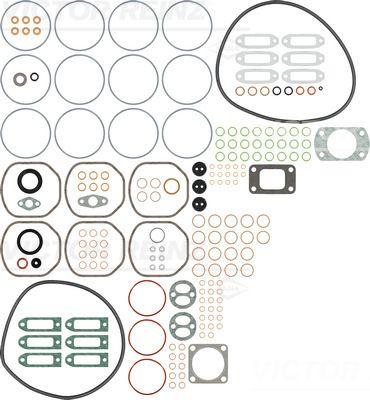 REINZ Dichtungsvollsatz, Motor für IVECO - Artikelnummer: 01-12612-50