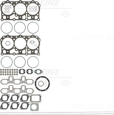 REINZ Packningssats, topplock till RENAULT TRUCKS - artikelnummer: 02-36815-01
