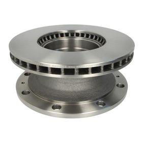 02-IV005 SBP Bremsscheibe für IVECO billiger kaufen