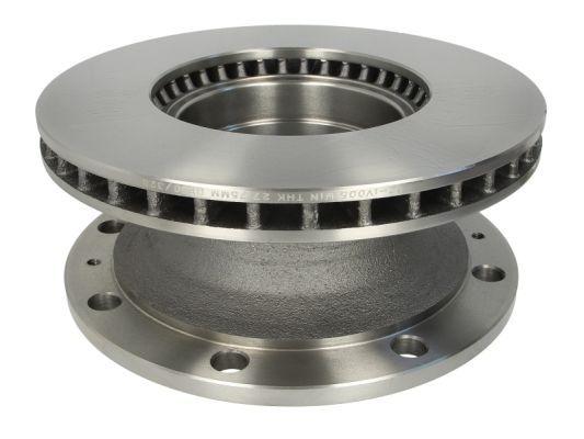 SBP Brake Disc for IVECO - item number: 02-IV005