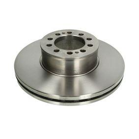 Comprar Disco de freno de SBP 02-MA001 a precio moderado