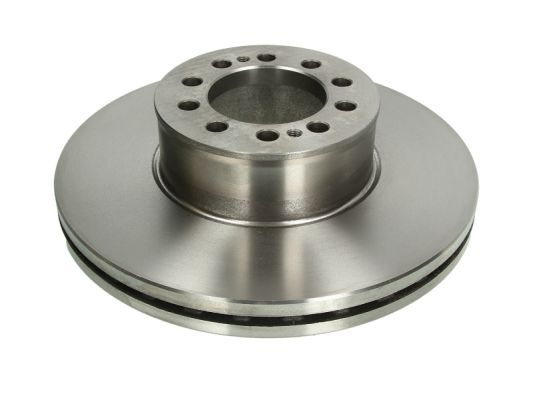 Buy SBP Brake Disc 02-MA001 for MAN at a moderate price