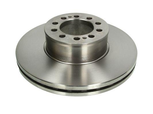 Iegādāties SBP Bremžu diski 02-MA001 MAN automašīnām par saprātīgu cenu