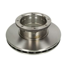 Buy SBP Brake Disc 02-ME021 for MERCEDES-BENZ at a moderate price