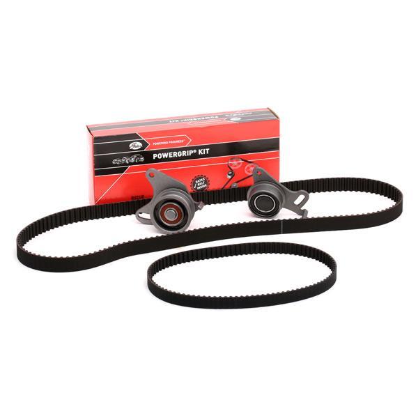 T42130 GATES FleetRunner™ Micro-V® Stretch Fit® Zahnriemensatz K025435XS günstig kaufen
