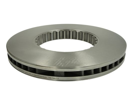 Buy SBP Brake Disc 02-VO007 for VOLVO at a moderate price