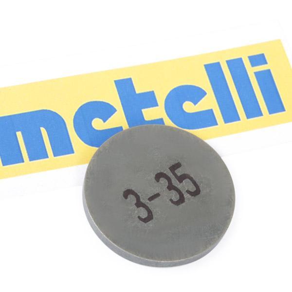 Original Водач на клапан / уплътнение / монтаж 03-0018 Фиат