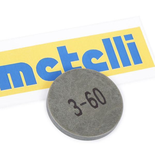Original Водач на клапан / уплътнение / монтаж 03-0023 Фиат