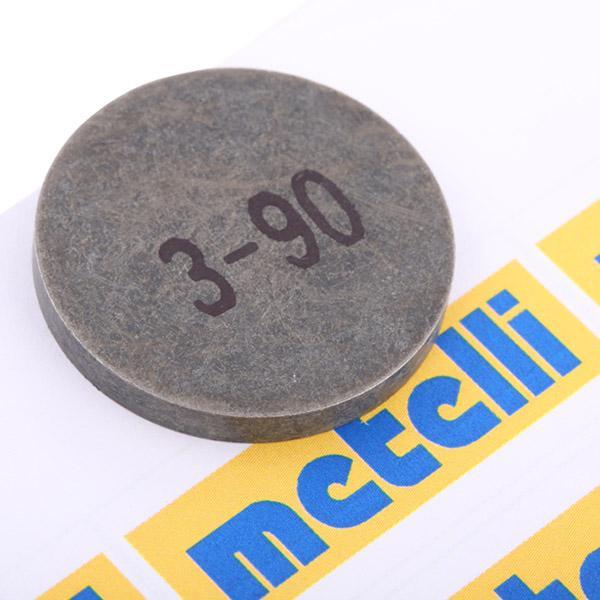 Original Водач на клапан / уплътнение / монтаж 03-0029 Фиат