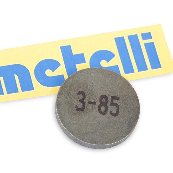 Original Водач на клапан / уплътнение / монтаж 03-0101 Ауди