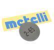 Original Ventilführung / -dichtung / -einstellung 03-0303 Audi