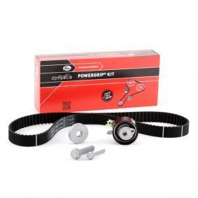 5578XS GATES FleetRunner™ Micro-V® Stretch Fit® Zahnriemensatz K025578XS günstig kaufen