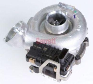 køb Turbolader 758351-5024S når som helst