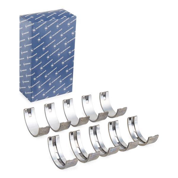 Kurbelwellenlager 77534620 Golf V Schrägheck (1K1) 1.4 TSI 170 PS Premium Autoteile-Angebot