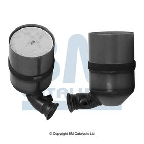 BM11103 Sot- / partikelfilter, avgassystem BM CATALYSTS - Billiga märkesvaror