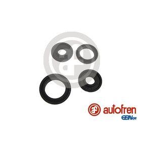 Comprare D1295 AUTOFREN SEINSA Kit riparazione, cilindro maestro del freno D1295 poco costoso