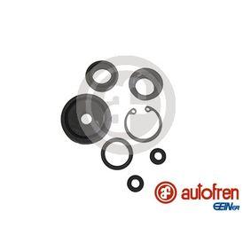 Comprare D1306 AUTOFREN SEINSA Kit riparazione, cilindro maestro del freno D1306 poco costoso