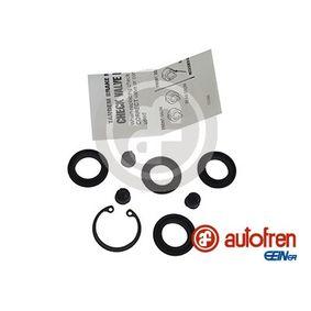 Comprare D1352 AUTOFREN SEINSA Kit riparazione, cilindro maestro del freno D1352 poco costoso