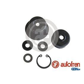 Köp och ersätt Reparationssats, kopplingshuvudcylinder AUTOFREN SEINSA D1357