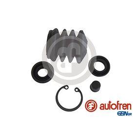 D1710 AUTOFREN SEINSA Reparatursatz, Kupplungsgeberzylinder D1710 günstig kaufen