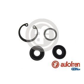 D1721 AUTOFREN SEINSA Reparatursatz, Kupplungsgeberzylinder D1721 günstig kaufen