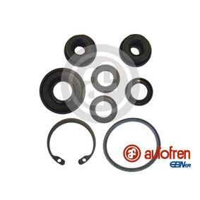 buy and replace Repair Kit, brake master cylinder AUTOFREN SEINSA D1760