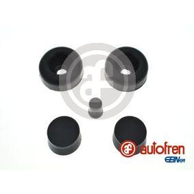 Zestaw naprawczy, cylinderek hamulcowy AUTOFREN SEINSA D3033 kupić i wymienić