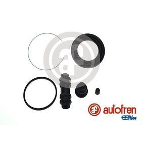 Kúpte a vymeňte Opravná sada brzdového strmeňa AUTOFREN SEINSA D4061