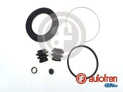 D41665 AUTOFREN SEINSA Vorderachse Ø: 57mm Reparatursatz, Bremssattel D41665 günstig kaufen