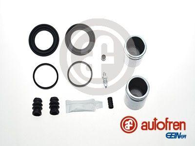 D41670C AUTOFREN SEINSA Vorderachse Ø: 43mm Reparatursatz, Bremssattel D41670C günstig kaufen