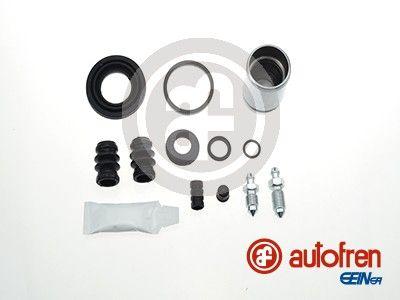 D41890C AUTOFREN SEINSA Hinterachse Ø: 34mm Reparatursatz, Bremssattel D41890C günstig kaufen
