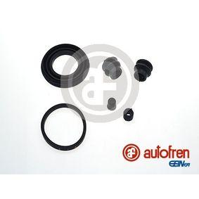 Set reparatie, etrier AUTOFREN SEINSA D41920 cumpărați și înlocuiți