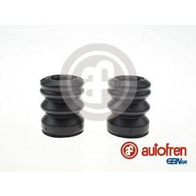 D7007 Faltenbalg, Bremssattelführung AUTOFREN SEINSA - Markenprodukte billig