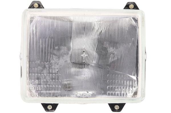 TRUCKLIGHT Reflektor do RENAULT TRUCKS - numer produktu: HL-RV005