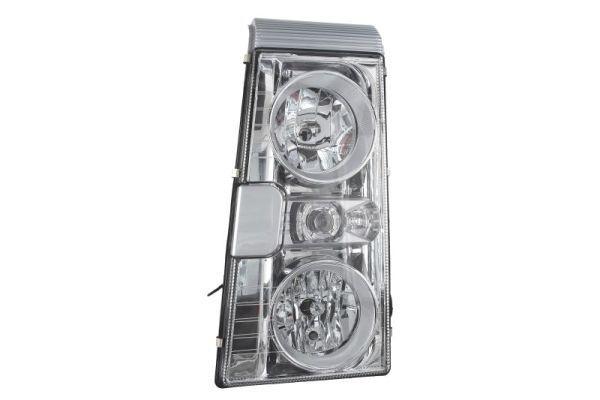 Fanali anteriori HL-RV006L TRUCKLIGHT — Solo ricambi nuovi