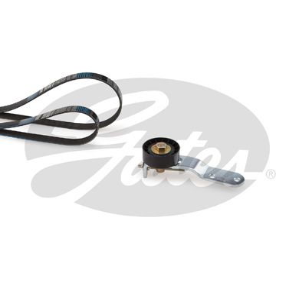K035222 Zahnriemen Kit GATES 788311495 - Große Auswahl - stark reduziert